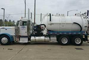 Fluid Treatment/Disposal